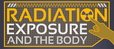 radiation exposure and the body