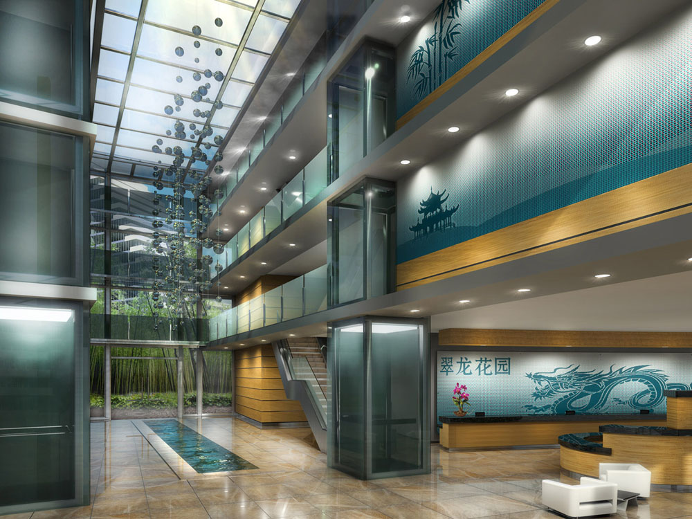 hotel design hotel interior