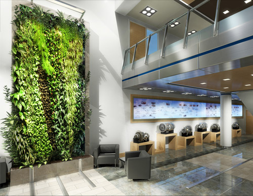 Very Best Green Living Wall Office Lobby 500 x 386 · 123 kB · jpeg