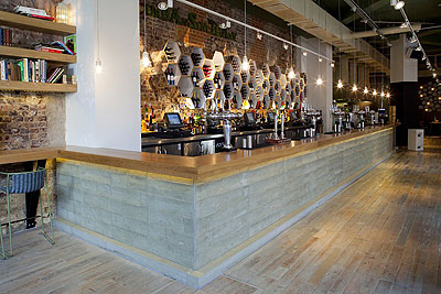 Coffee Shop Interior Design on Restaurant Design   Commercial Interior   Mindful Design Consulting
