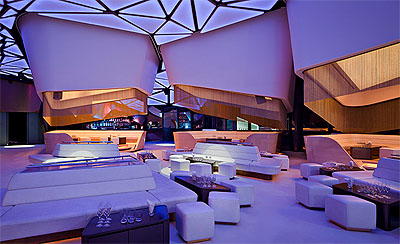 Night Club Interior Design - Commercial Interior News | Mindful