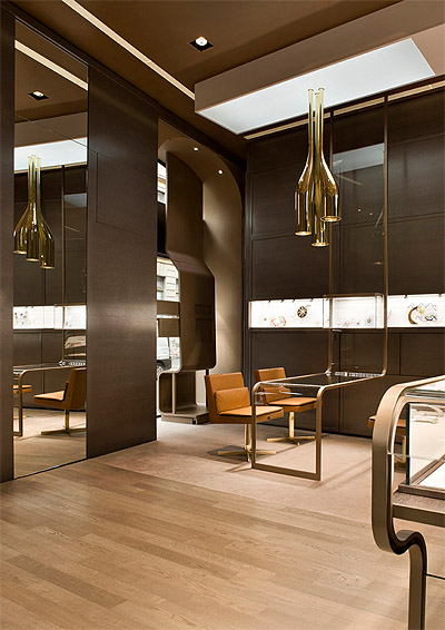 interior store design jewelry display counter jewelry showroom designs ...