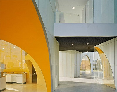 Add Colors To Your Building - Business Interior Design News ...