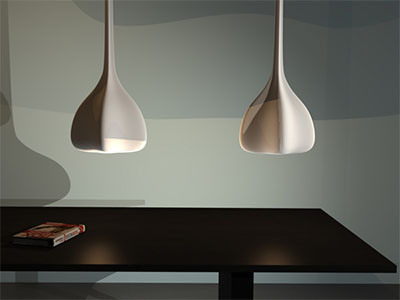 Sophisticated light fixtures seed