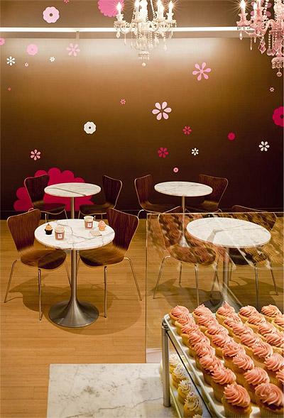 Cupcakes Store Interior Design Ideas - Commercial Interior ...