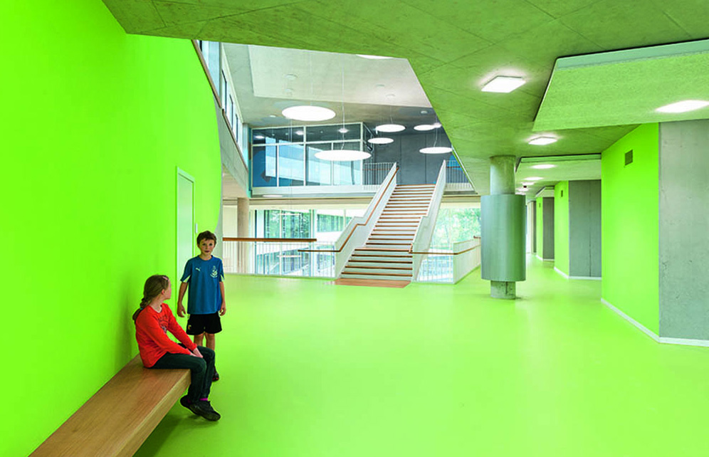 Interior Design school subjet