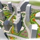 Residential Comlex - China