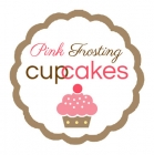 Cupcakes Shop Logo Design