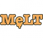 Melt Pub Logo Design By Mindful Design Consulting