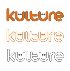 Kulture Logo Design By Mindful Design Consulting