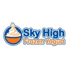 Sky High Logo Design By Mindful Design Consulting