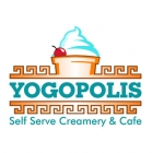 Yogopolis Logo Design By Mindful Design Consulting