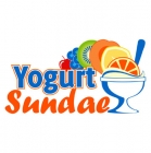 Yogurt Sundae Logo Design By Mindful Design Consulting