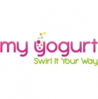 My Yogurt Logo Design By Mindful Design Consulting