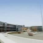 Mall Design - retail