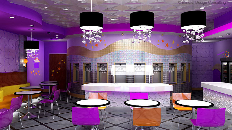 Restaurant Interior Design And Branding Adorable Interior Design Shops Exterior