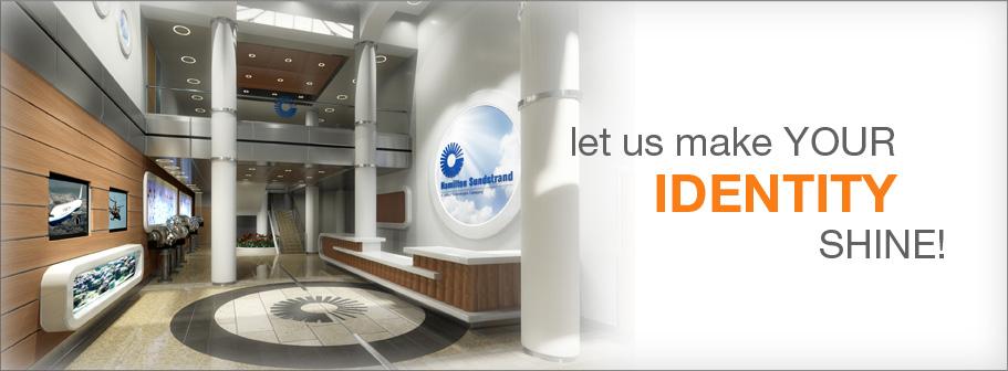 Interior Branding