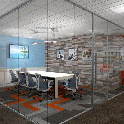 Apella Office Interior Design