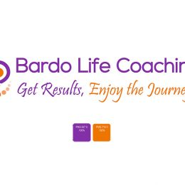 Life coach logo design