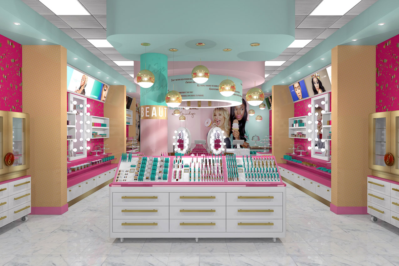 beauty bakerie cosmetics store to open in san diego | mindful