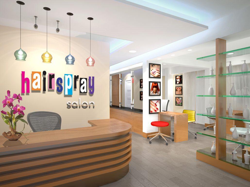 Commercial interior design graphic design buildings design for Commercial interior design