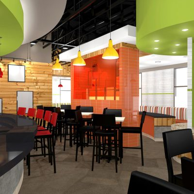 Restaurant Design and Permits