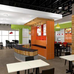 Restaurant Design and Permits