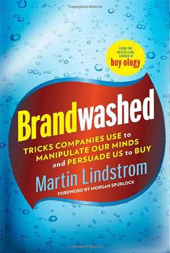 Brandwashed Book Martin Lindstrom