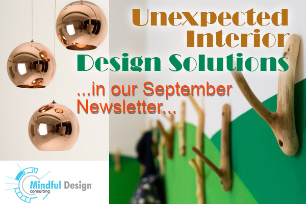 unexpected interior design solutions september 2014