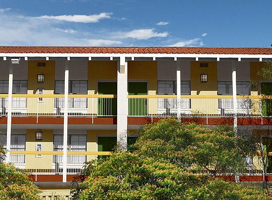 La Quinta's New Colors