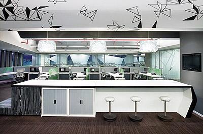 headquarters of Tamdeen Group