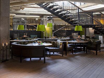 Restaurant Booth Design Ideas - Interior Design