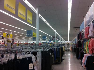 Sears Store Sales