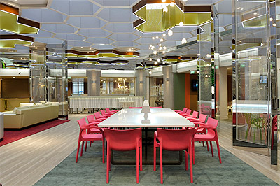 Is This The Future For Banks 39 Commercial Interior Design