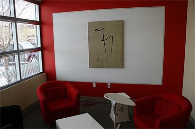 Office Design Lounge Room