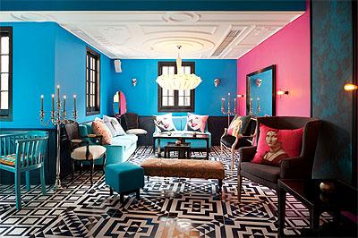 Best Funky Interior Design Ideas Photos - Interior Design Ideas ...