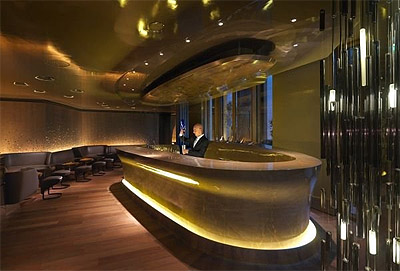 asian hotel opens in paris - commercial interior design news