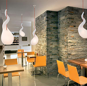 Commercial Interior Design  Creative Lighting Solutions  Mindful