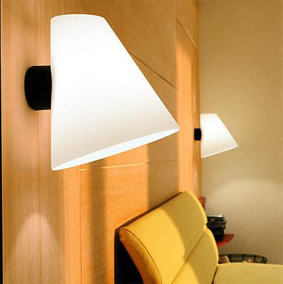 Lighting in Office