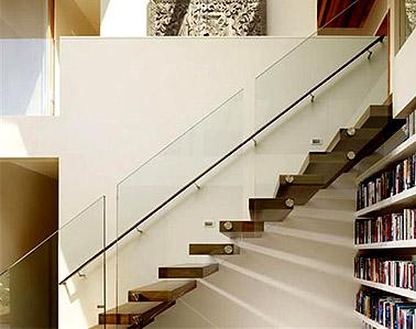 Inspiring Designs of Stair Railing - Interior Design News