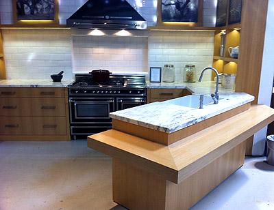 Latest Trends in Kitchen Design