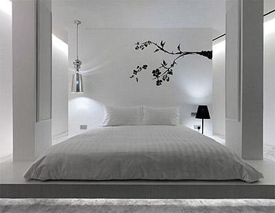 Hotel Design Room