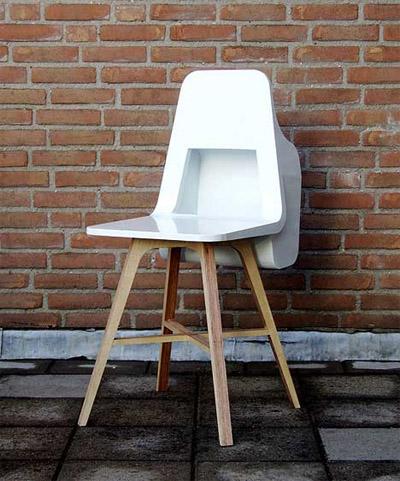 Unique Restaurant Furniture Design