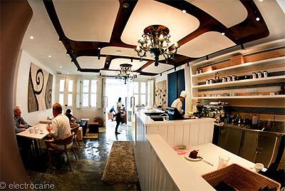 Cafe Design Idea