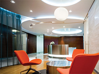 color of 2012 office conference room