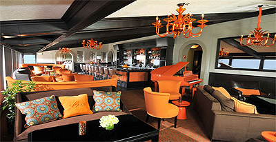 color of 2012 orange restaurant