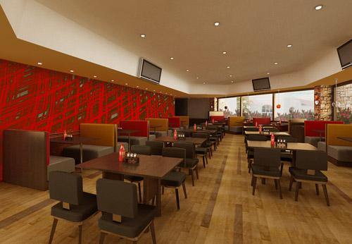 restaurant design san diego