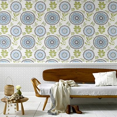wallpaper selection for walls geometrical