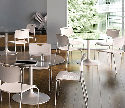 office interior design seating solutions