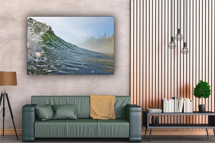 Waves photos